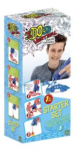 IDO3D Starter Set bleu