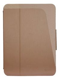 Targus foliocover Click-in iPad 9.7/ rosegold-Vooraanzicht