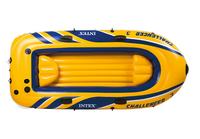Intex bateau gonflable Challenger 3-Vue du haut