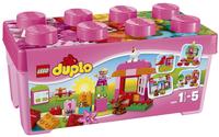 LEGO DUPLO 10571 Alles in één roze doos