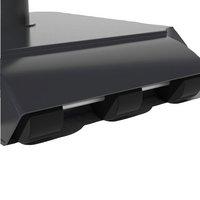 Movelar Pied de parasol en béton Aljubarrota 36 kg anthracite-Détail de l'article
