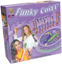 Funky Coiff' 2-in-1