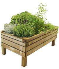 Moestuintafel Herba 120 x 60 cm