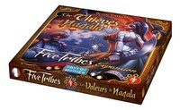 Five Tribes uitbreiding: The Thieves of Naqala ENG-Rechterzijde