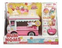 Set de jeu Num Noms Lip Gloss Truck-Avant
