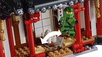 LEGO Ninjago 70670 Het Spinjitzu klooster-Afbeelding 2