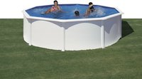 Gre zwembad Fidji diameter 4,60 m-Afbeelding 1