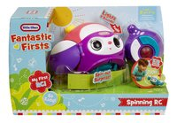 Little Tikes Fantastic Firsts Spinning RC mauve-Avant