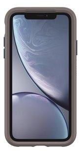Otterbox coque Otter + Pop Symmetry Series Case pour iPhone Xr Go To Blue-Avant