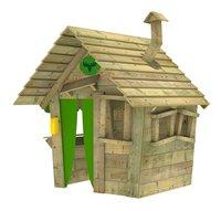 Fatmoose houten speelhuisje Hippohouse Heavy XXL-Artikeldetail