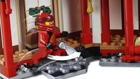 LEGO Ninjago 70670 Het Spinjitzu klooster-Afbeelding 3