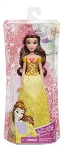 Mannequinpop Disney Princess Royal Shimmer Belle-Vooraanzicht