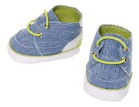 BABY born sneakers jeans-Vooraanzicht