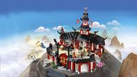 LEGO Ninjago 70670 Het Spinjitzu klooster-Afbeelding 4