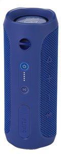 JBL bluetooth luidspreker Flip 4 blauw-Achteraanzicht