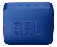 JBL bluetooth luidspreker GO 2 blauw-Achteraanzicht