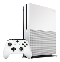 Microsoft console Limited Edition XBOX ONE S blanc 2 To