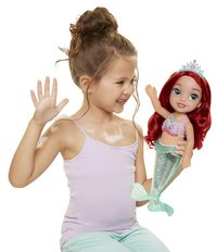 Pop Disney Princess Toddler Ariel zingt en glittert-Afbeelding 2