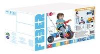Feber driewieler Baby Trike blauw-Linkerzijde