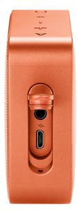JBL bluetooth luidspreker GO 2 oranje-Artikeldetail