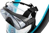 Bestway snorkelmasker voor volwassenen Hydro-Pro SeaClear Flowtech maat S/M-Artikeldetail