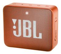JBL bluetooth luidspreker GO 2 oranje-Rechterzijde