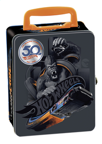 Hot Wheels valisette 50e anniversaire