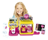 Barbie Coffee shop-Image 1