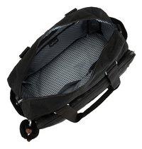 Kipling reistas July Bag L True Black 45 cm-Artikeldetail
