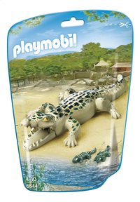 Playmobil City Life 6644 Alligator met baby's