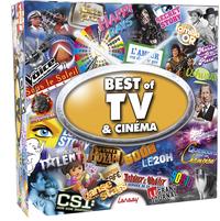 Best of TV & Cinéma FR-Vooraanzicht