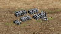 LEGO City 60205 Treinrails-Afbeelding 1