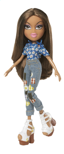 Bratz mannequinpop Hello My Name Is Yasmin-Artikeldetail