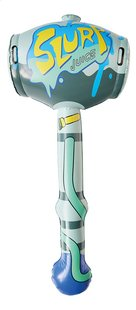 Arme gonflable Fortnite Party Animal Pickaxe-Avant