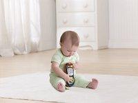 VTech Baby's Eerste Afstandsbediening-Afbeelding 1