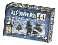 Mémoire 44 extension : La Bataille des Ardennes