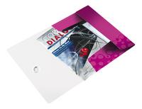 Leitz elastomap WOW A4 roze-Artikeldetail