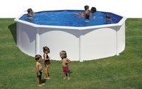 Gre zwembad Fidji diameter 4,60 m-Afbeelding 2