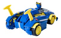 PAW Patrol Mighty Pups Chase's Powered up cruiser-Achteraanzicht