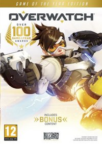 Pc Overwatch GOTY Edition ENG
