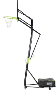 EXIT basketbalbord op voet Galaxy-Artikeldetail