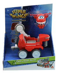 Véhicule Super Wings Jett's Moon Rover-Avant