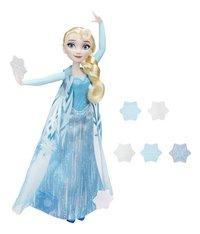 Poupée mannequin  Disney La Reine des Neiges Elsa Pouvoirs de la neige