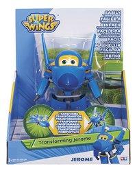 Robot Super Wings S1/2 Transforming - Jerome-Avant