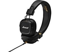 Marshall casque Major II noir