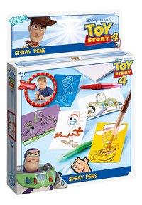 Totum Toy Story 4 Spray Pens-Linkerzijde