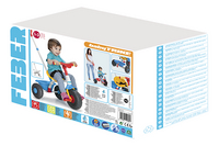Feber driewieler Baby Trike blauw-Rechterzijde