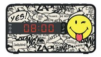 bigben wekkerradio RR16 Smiley-Artikeldetail