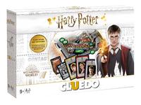 Cluedo Harry Potter-Linkerzijde