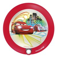 Philips nachtlampje Disney Cars